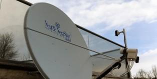 Çayyolu Uydu Anten