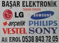 Çayyolu Elektronik Teknik Servis